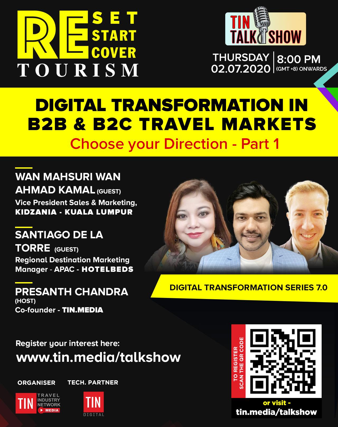 digital transformation series 5.0